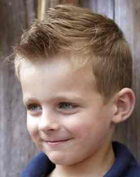 Little Boy Haircuts 113
